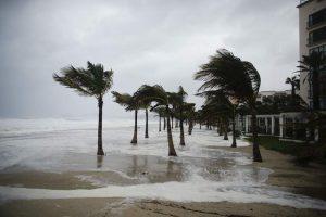 post-hurricane preparation