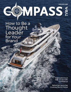 The Compass Magazine June_July Protecting Art